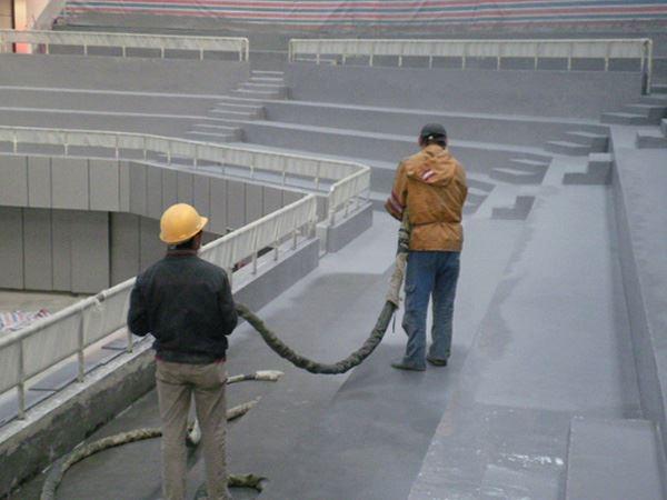 聚脲防水防護材料