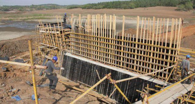 建筑工程現場施工管理淺析