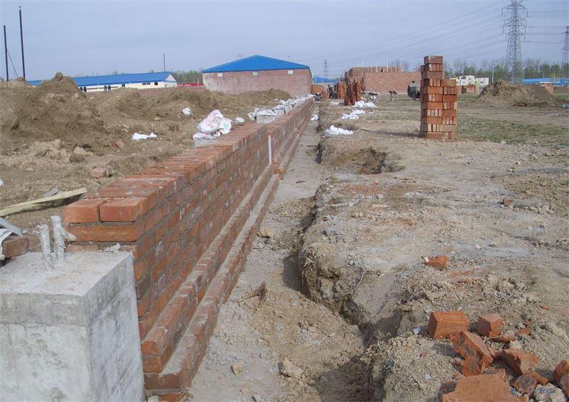 鋼結構廠房施工