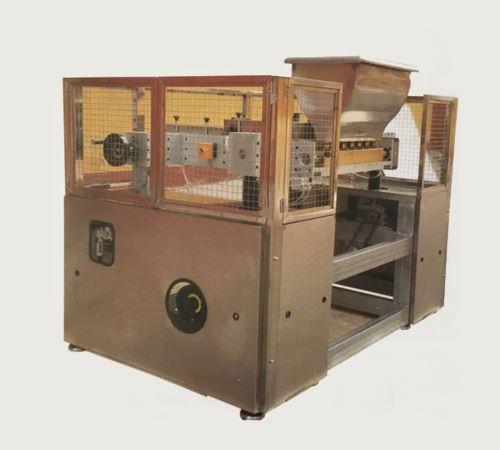 河南蛋糕烤箱充填機