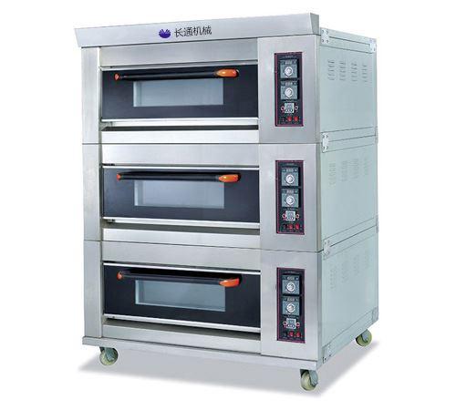 河南丝瓜视频二维码食品機械烤箱設備