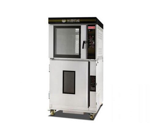 烤箱廠家熱風烤爐圖片