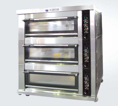 豪華型烤箱
