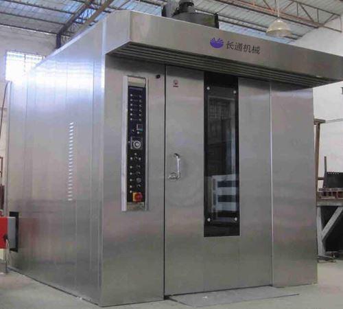 烤箱廠家旋轉爐