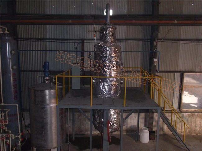 5*淀粉糖浆设备