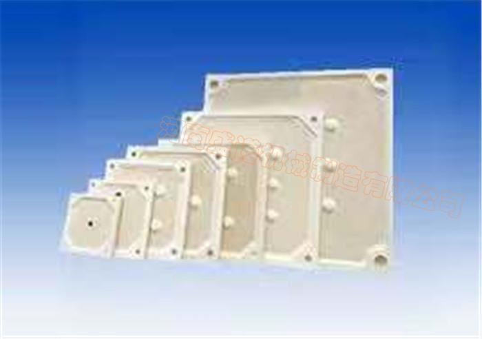 板框压滤机滤板