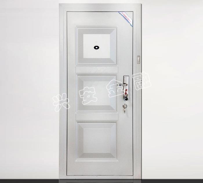 單扇甲級門