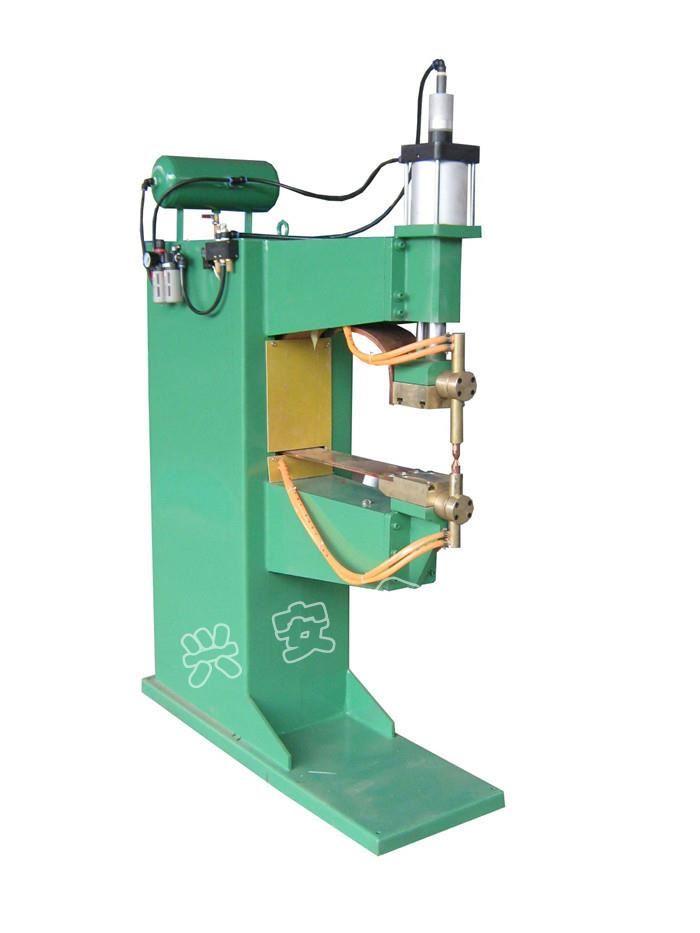 點焊機_金融生產專用設備