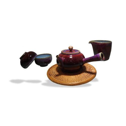 急须壶茶具
