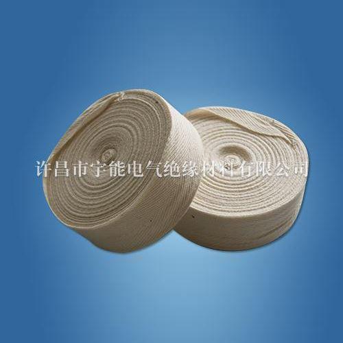 40mm宽斜纹纯棉布带