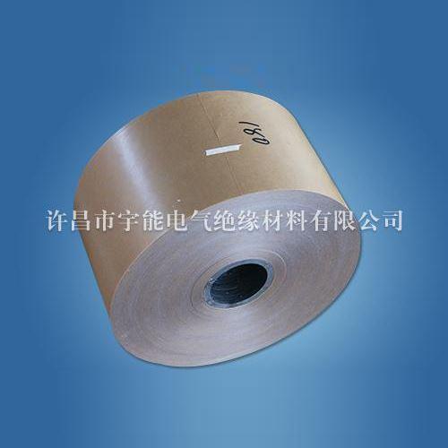 PMP电容器纸聚酯薄膜复合材料