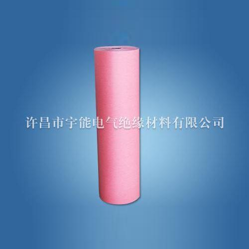 6641-Polyester Film/Polyester Fibre Non-woven Fabric Flexible Composite Material (Class F DMD)