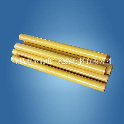 Epoxy glass fiber insulation tube