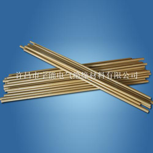 3520 Phenolic paper Lamianted tube