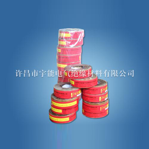 2432 Alkyd Varnished insulating fiber glass cloth