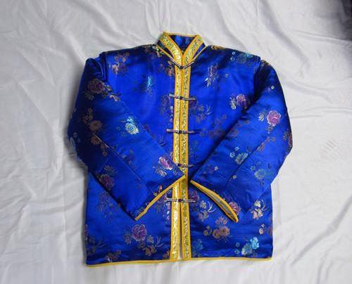 女式-人丝棉衣