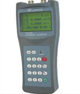 HLCS-100H手持式超聲波流量計