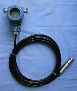 潛入式液位變送器
