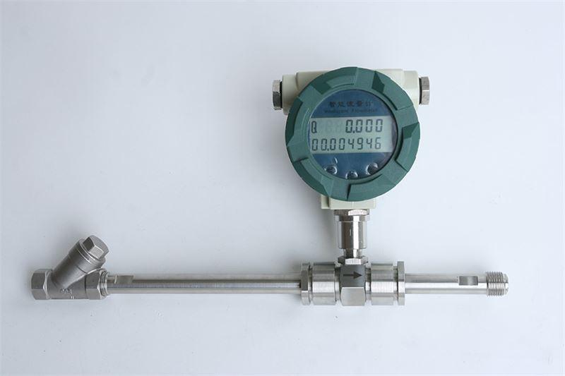 小口徑渦輪流量計(DN4/DN6/DN10)