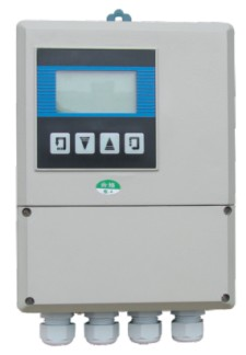 HLLD/Z型電磁分體轉換器