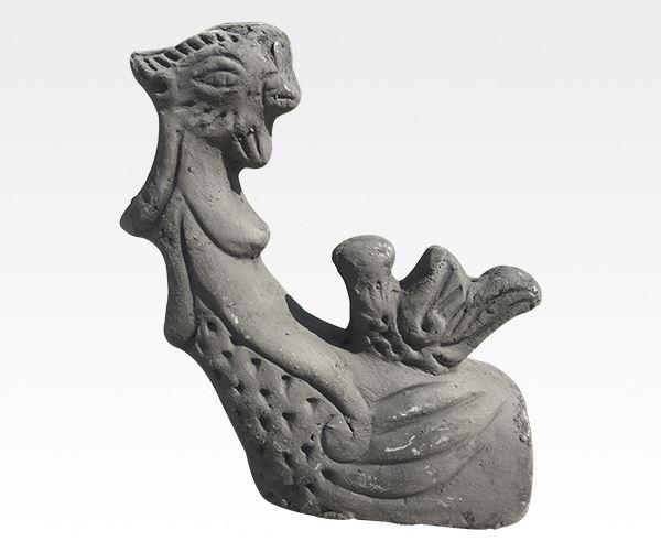凤头-高涛瓷业青灰瓦系列