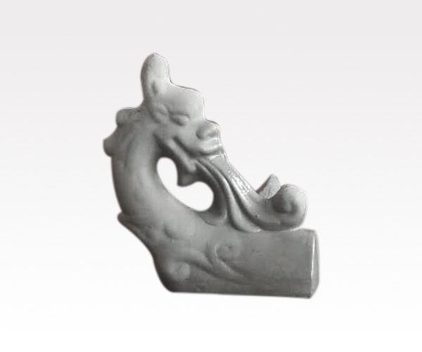 龙头-高涛瓷业青灰瓦系列