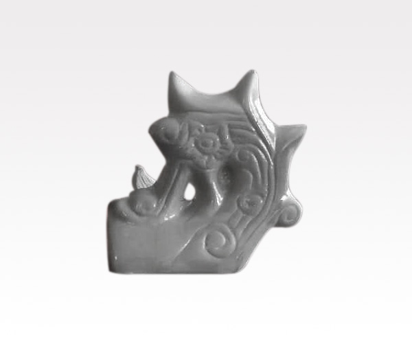 水仙-高涛瓷业青灰瓦系列