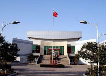 许昌县第三初级中学