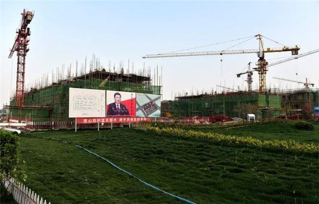 许昌商贸物流园区力推项目建设、加…