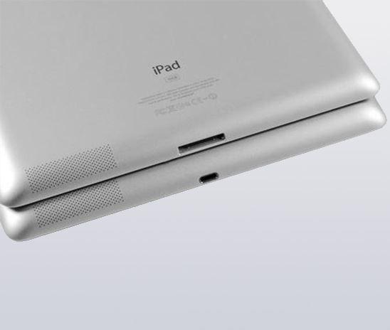 iPad外壳加工