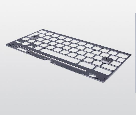 笔记本键盘配件加工