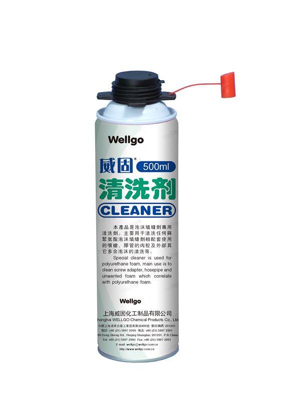 威固聚氨酯清洗劑