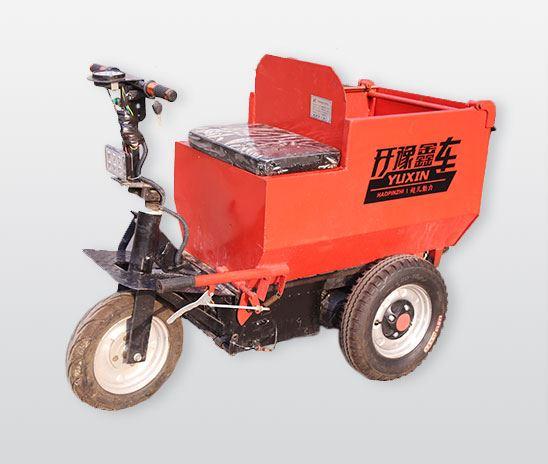 小骑兵工程电动车