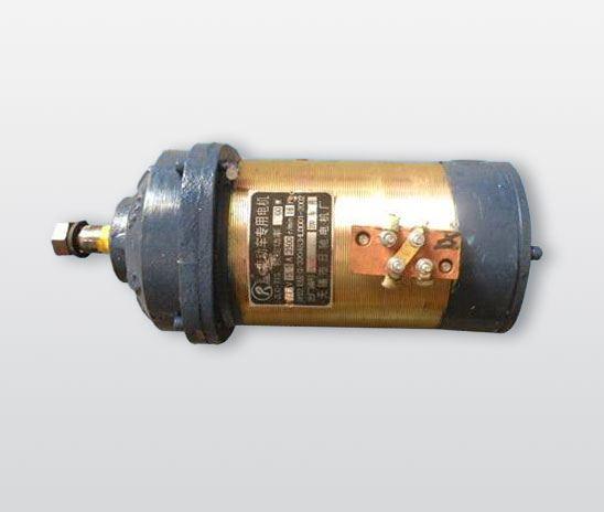 工程电动车电机