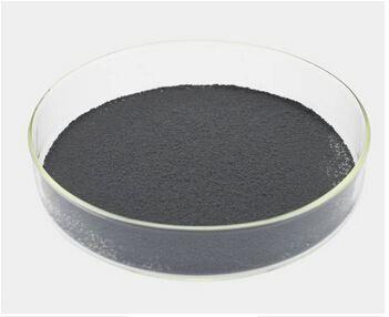 Superfine iron powder