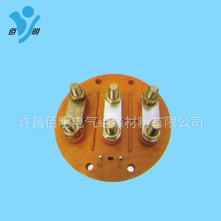 电动机接线柱