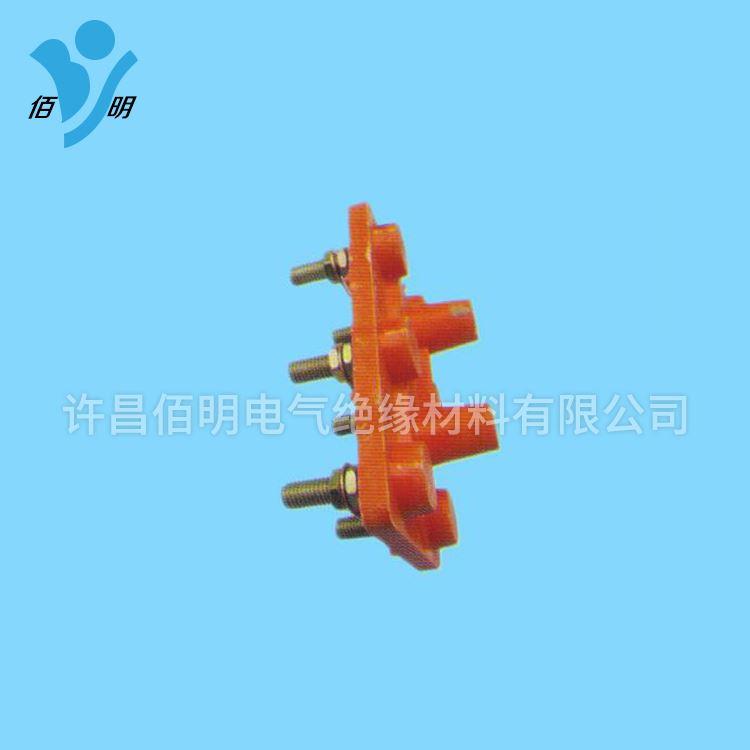 电动机接线柱3