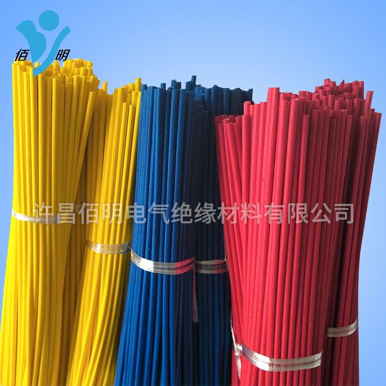 2751硅橡膠電工絕緣管