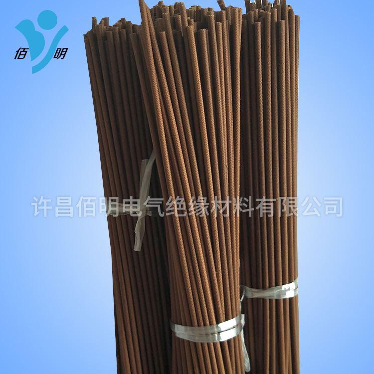 2751硅橡膠絕緣管