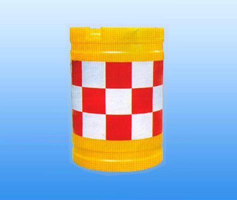 交通安全设施:防撞桶