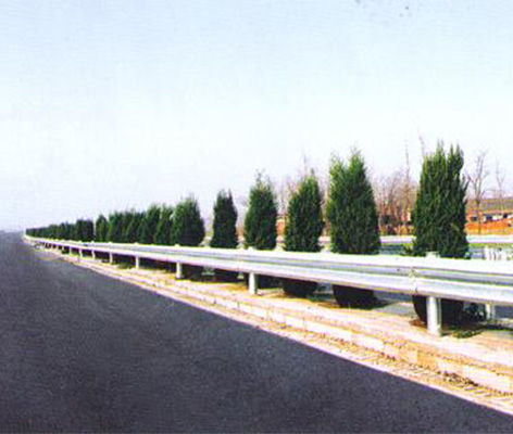 高速防撞護欄
