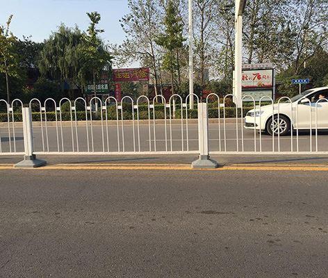 许昌交通安全设施—道路护栏