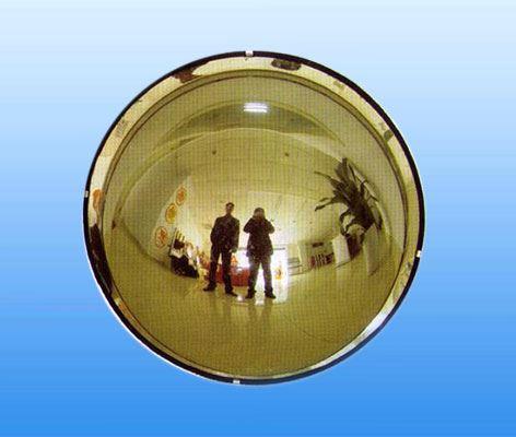 球面廣角鏡