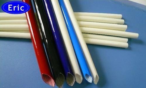 2751硅橡胶玻璃纤维套管