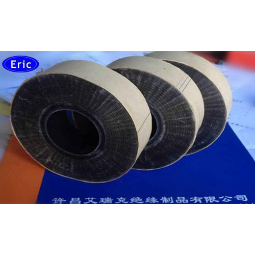 B F H class insulation Mica tape for motor