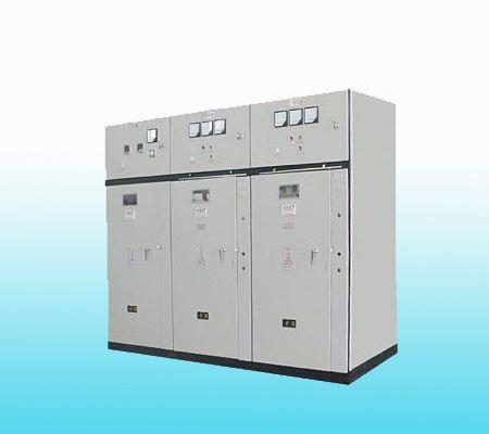 HXGN17-12型箱型固定式高压开