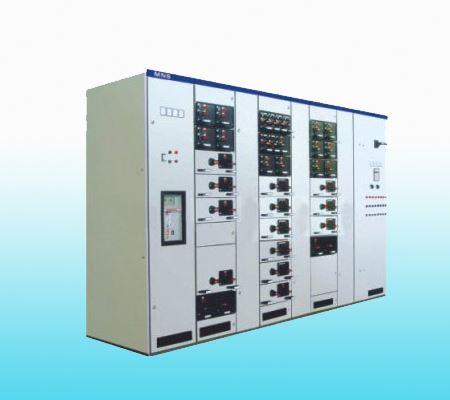 MNS型低压开关成套设备